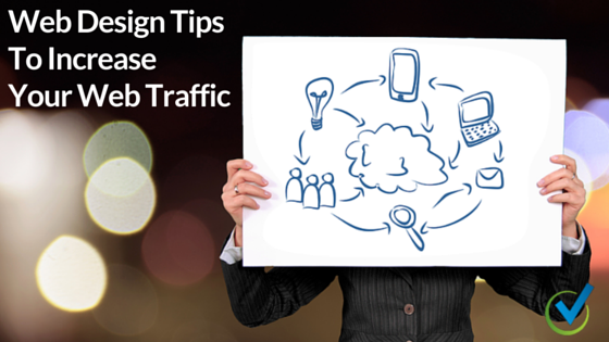 Web Design Tips To Increase Your Web Traffic