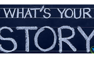 Storytelling: What's your story?