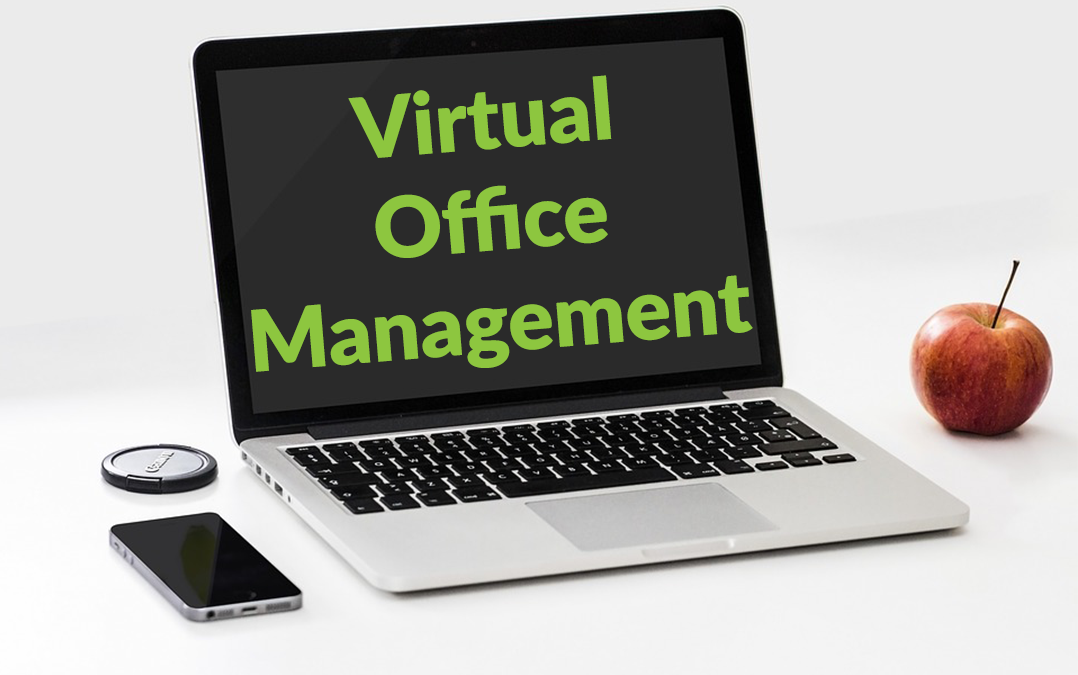 Virtual Office Management