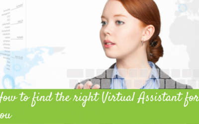 How to find the right virtual assistant for you